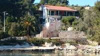 5166 - A-5166-a - croatia house on beach