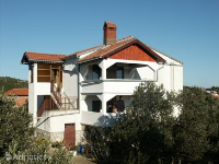 798 - AS-798-c - croatia house on beach