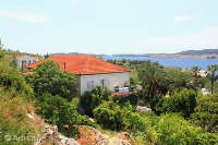 4539 - A-4539-a - croatia house on beach