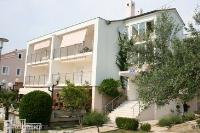 6398 - A-6398-a - Apartments Stara Novalja