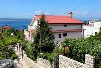 5478 - A-5478-a - Apartments Crikvenica