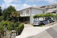 5407 - A-5407-b - Apartments Baska Voda