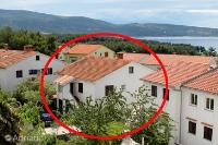 5422 - A-5422-a - krk beach house