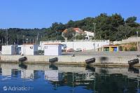 8688 - A-8688-a - croatia house on beach
