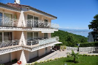 7885 - A-7885-a - croatia house on beach