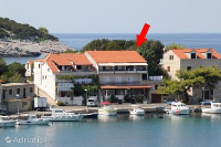 8341 - A-8341-a - apartments in croatia