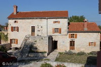 7277 - K-7277 - croatia house on beach