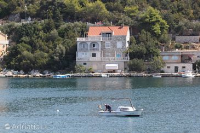 8346 - A-8346-a - croatia house on beach