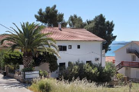 8799 - A-8799-a - croatia house on beach