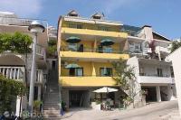 6679 - A-6679-a - croatia house on beach