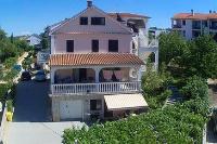 427 - A-427-a - croatia house on beach