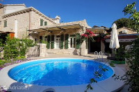 5722 - K-5722 - island brac house with pool
