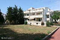 6375 - A-6375-a - Houses Stara Novalja