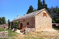 8805 - K-8805 - croatia house on beach
