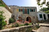 8816 - K-8816 - croatia house on beach