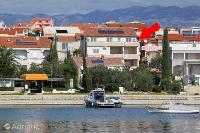 9377 - A-9377-a - croatia house on beach