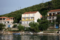 604 - A-604-a - apartments in croatia
