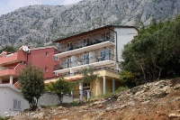 6700 - A-6700-a - Apartments Zivogosce