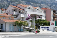 6693 - A-6693-a - apartments makarska near sea