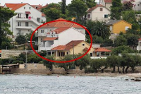 5675 - A-5675-a - croatia house on beach