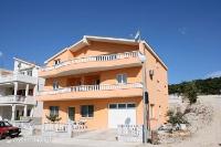 6443 - A-6443-a - croatia house on beach
