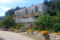 4907 - S-4907-a - croatia house on beach