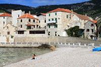 8910 - A-8910-a - croatia house on beach