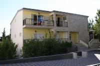 6783 - A-6783-a - croatia house on beach