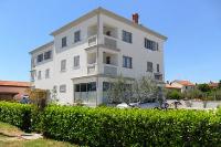 7146 - A-7146-a - croatia house on beach