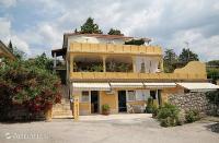 5545 - A-5545-a - croatia house on beach