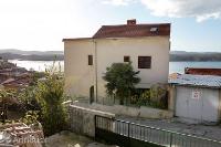 6968 - A-6968-a - croatia house on beach