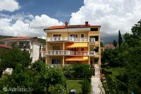 5513 - A-5513-a - Houses Crikvenica