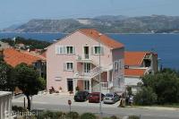 8965 - A-8965-a - croatia house on beach