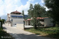 3164 - A-3164-a - croatia house on beach