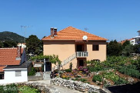 6255 - A-6255-a - croatia house on beach