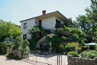 5533 - A-5533-a - Houses Crikvenica