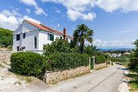 8381 - K-8381 - croatia house on beach