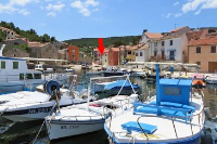 2480 - A-2480-a - Apartments Veli Losinj