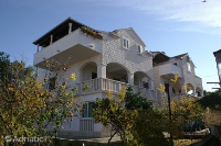 2956 - A-2956-a - croatia house on beach