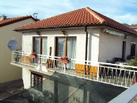 2417 - A-2417-a - croatia house on beach