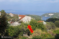 5652 - K-5652 - croatia house on beach