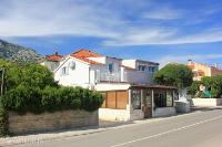 10152 - A-10152-a - croatia house on beach