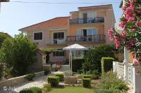 8223 - S-8223-a - croatia maison de plage
