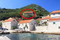 990 - A-990-a - Apartments Lastovo