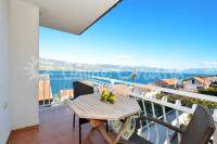 Appartement Vongola 1 (id: 1292) - Appartement Vongola 1 (id: 1292) - croatia strandhaus