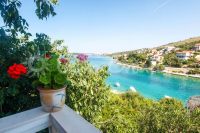 Appartement Uvala Luka 2 (id: 486) - Appartement Uvala Luka 2 (id: 486) - croatia strandhaus