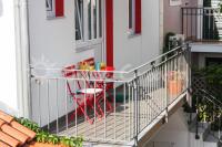Appartement Murva 2 (id: 1338) - Appartement Murva 2 (id: 1338) - croatia strandhaus