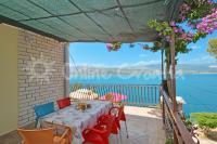 Appartement Vinka 4 (id: 373) - Appartement Vinka 4 (id: 373) - croatia strandhaus