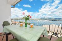 Appartement Arbanija A3 (id: 786) - Appartement Arbanija A3 (id: 786) - croatia strandhaus