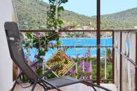 Appartement Vinisce (id: 1201) - Appartement Vinisce (id: 1201) - croatia strandhaus